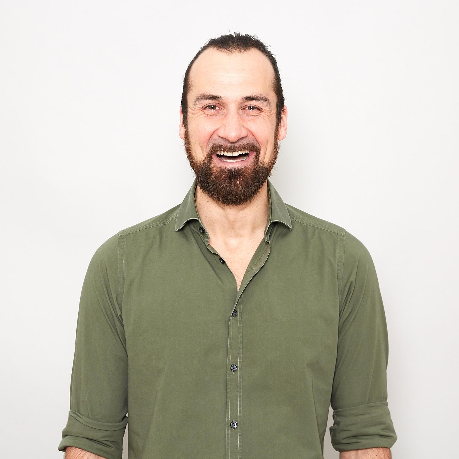 Business Portraitfoto