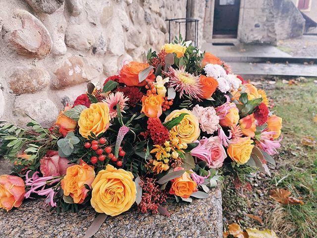 Les fleurs, messagères d'amour dans la p