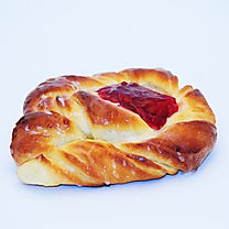large cherry fritter pastry.jpg