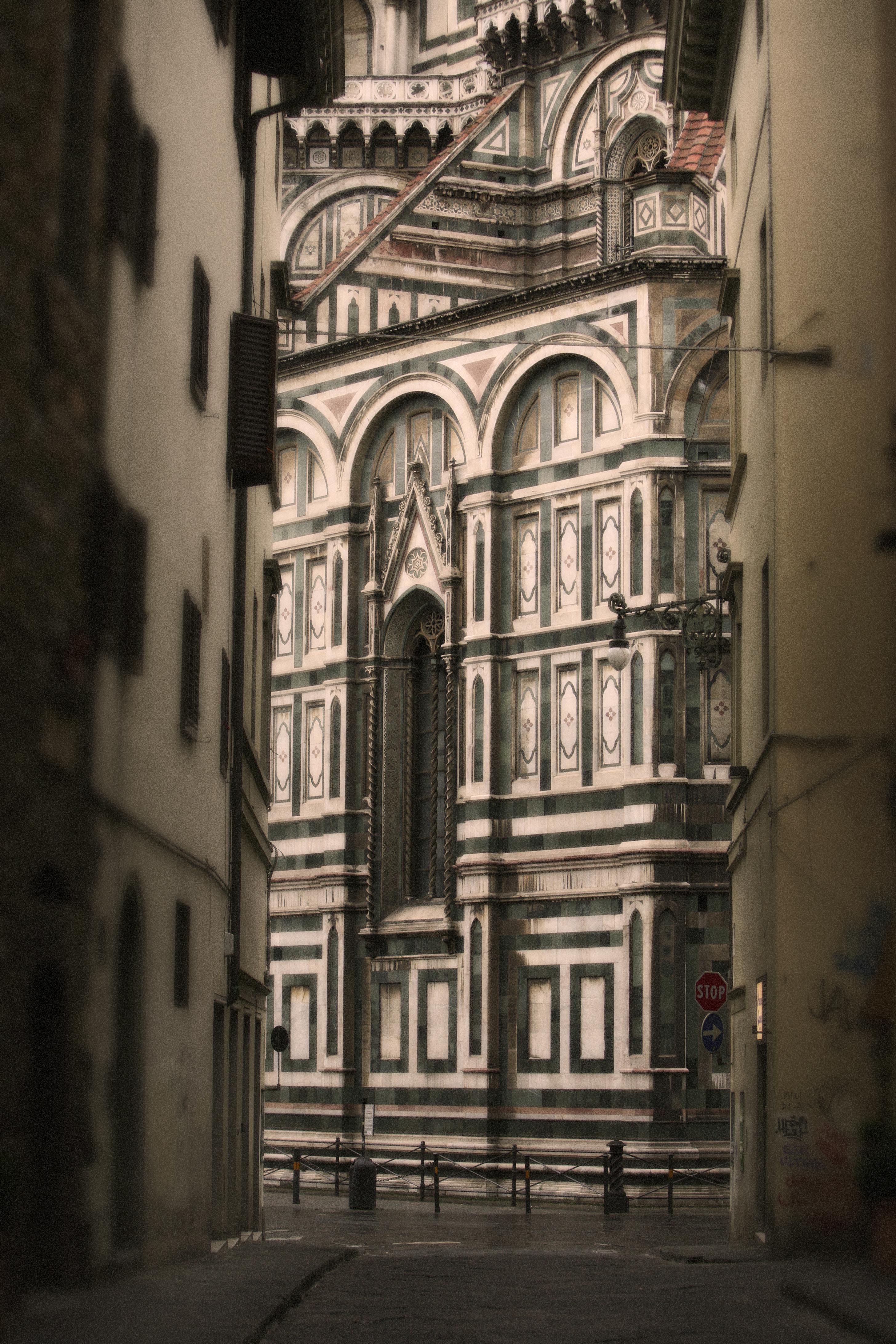 Florence 2001