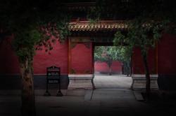 China red gatemed