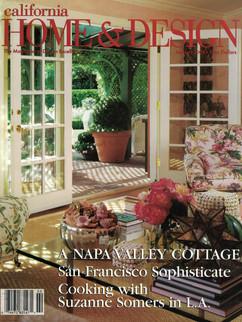 2002 CA Home & Design Cover