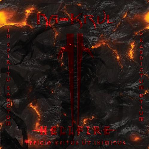 Na-Krul Hellfire BOPSB4 Shape Picture Disc