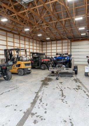 Advanced Crop Management - Construction
