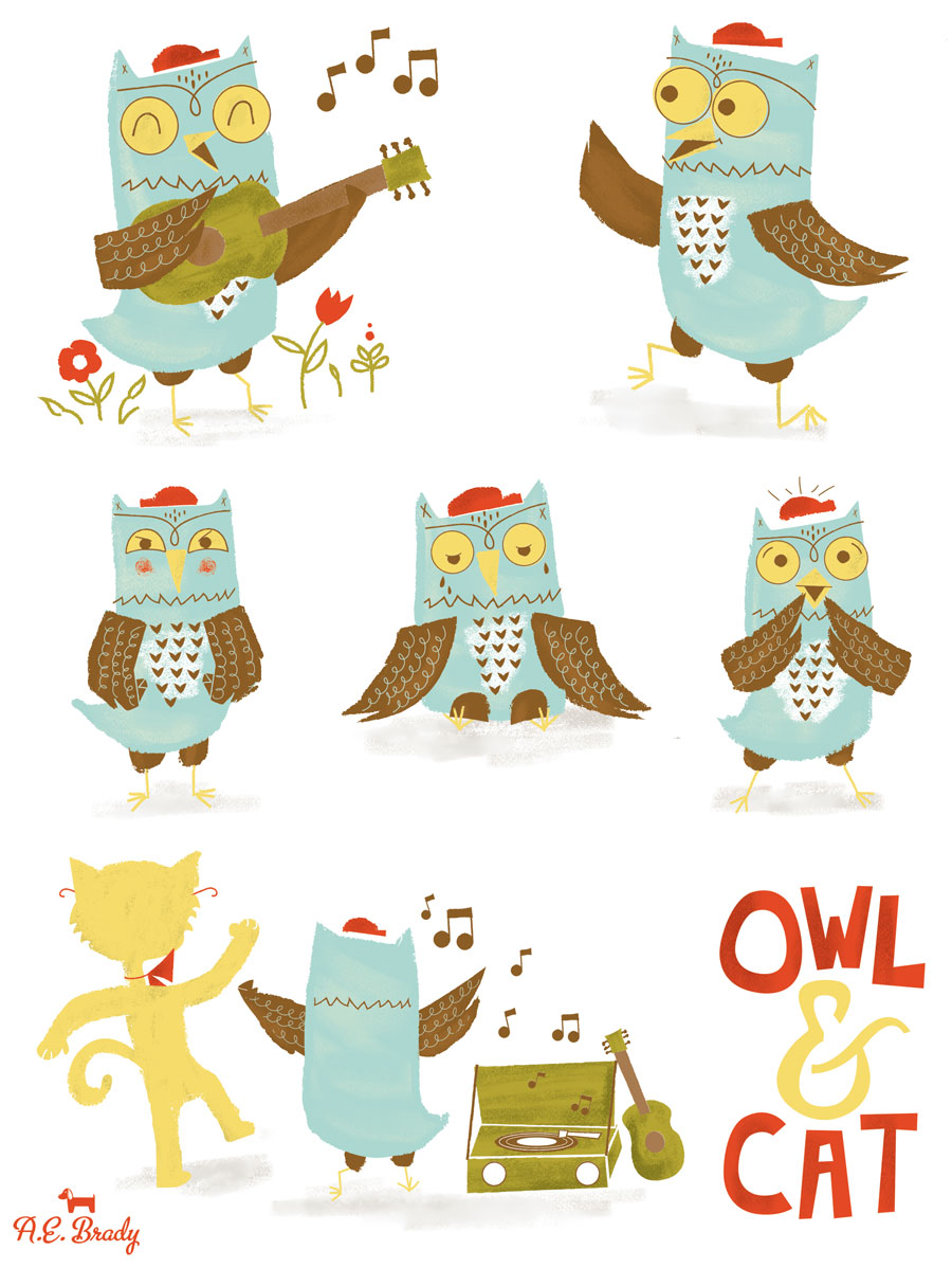 Amanda_Brady_Owl Poses_ICB1_WK3