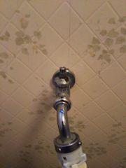 水栓金具  分解
