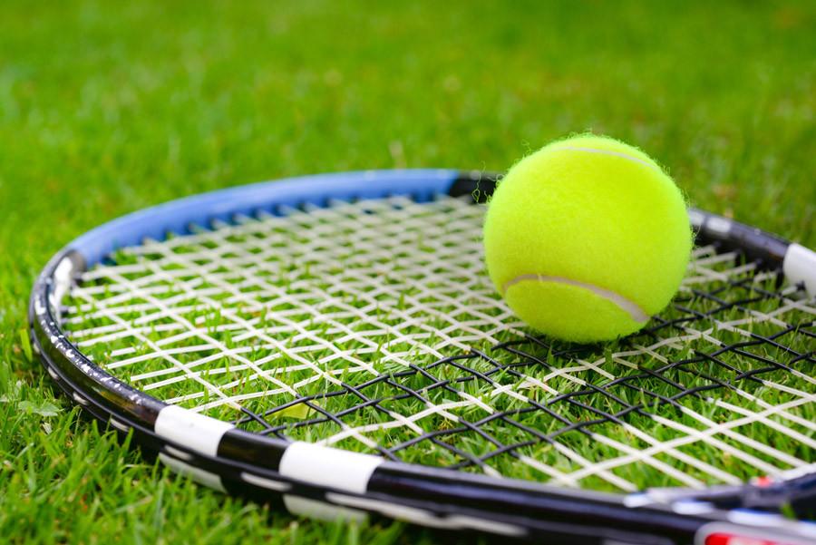 清水 大仙 テニス テニス部 三和建設 ウインブルドン 錦織 ユニフォーム ウエア クリーニング