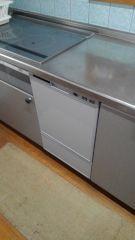 食洗機の交換で利点たくさん♪