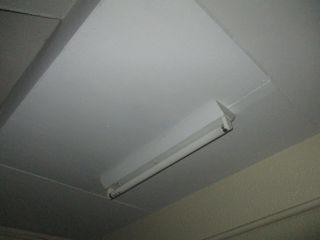清水区 照明器具取付 天井補修