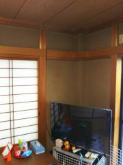家具 移動 畳 床張替え 大仙 リフォーム