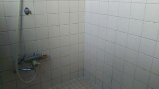 清水区 浴室手摺 在来浴室