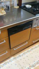 食洗機 取替 CWPM-45