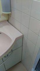 清水区 洗面横