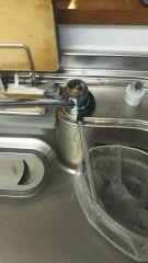 KVK 専用工具 水漏れ