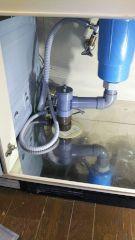 食洗機取替 清水区