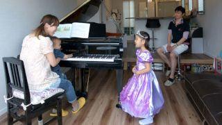 リフォーム 三和建設 清水区 静岡 フォトコンテスト  ピアノ