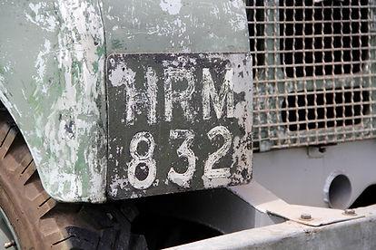 HRM832