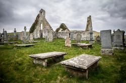 Balnakeil Church Scotland May 2016-2