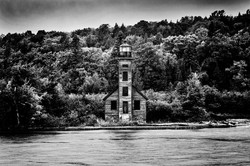 East Channel Lighthouse Oct 2015-1b