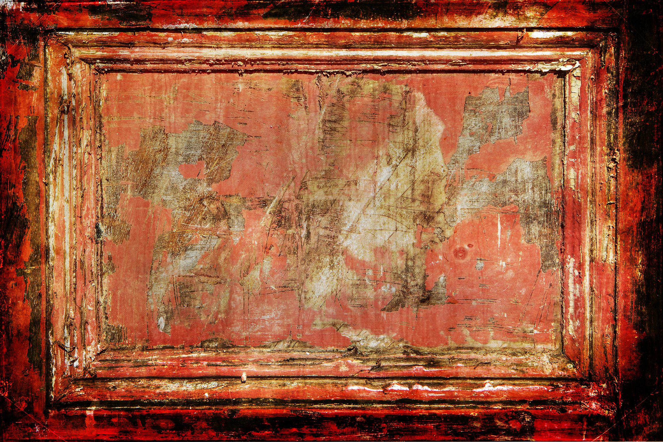 Red panel-1b