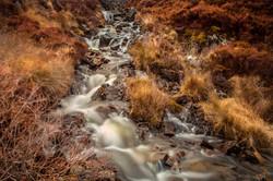 Waterfall Scotland May 2016-3