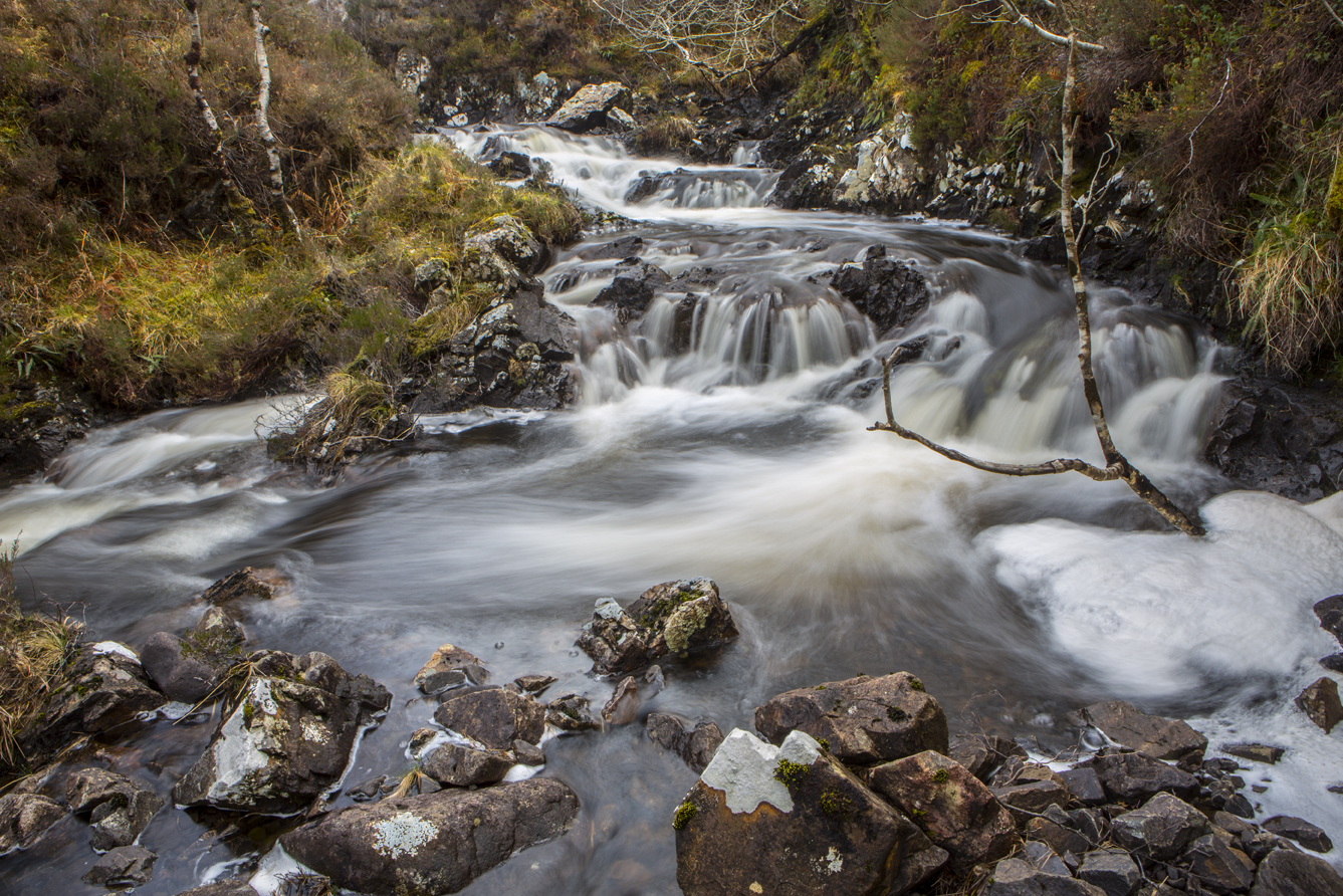 Waterfall Scotland May 2016-4