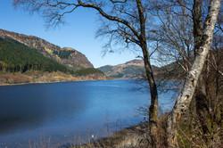 Loch Lubnaig Scotland Apr 2016-1