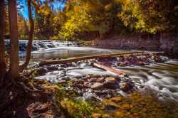 Ocqueoc Falls Oct 2015-2