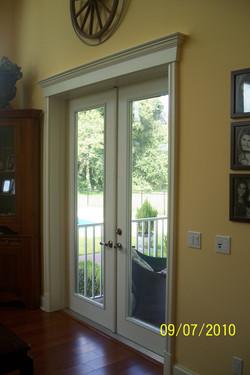 Door Moldings