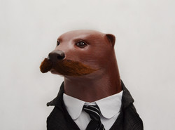 Dr. Watson Otter