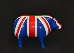 Union Jack Sheep