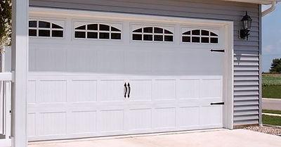 Garage Doors Pekin, & Peoria IL