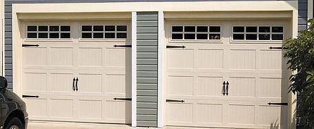"""garage doors"""", """"garage doors"""