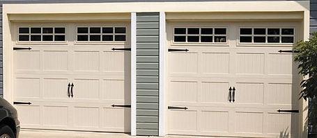 Etonnant Tonys Garage Doors, Service, Pekin IL Peoria IL,