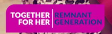 The Remnant Generation - Uganda