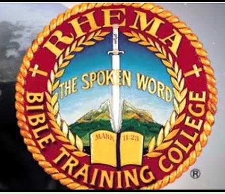 Rhema Bible College - Broken Arrow, Ok