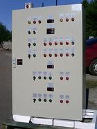 Щит управления холодильным агрегатом