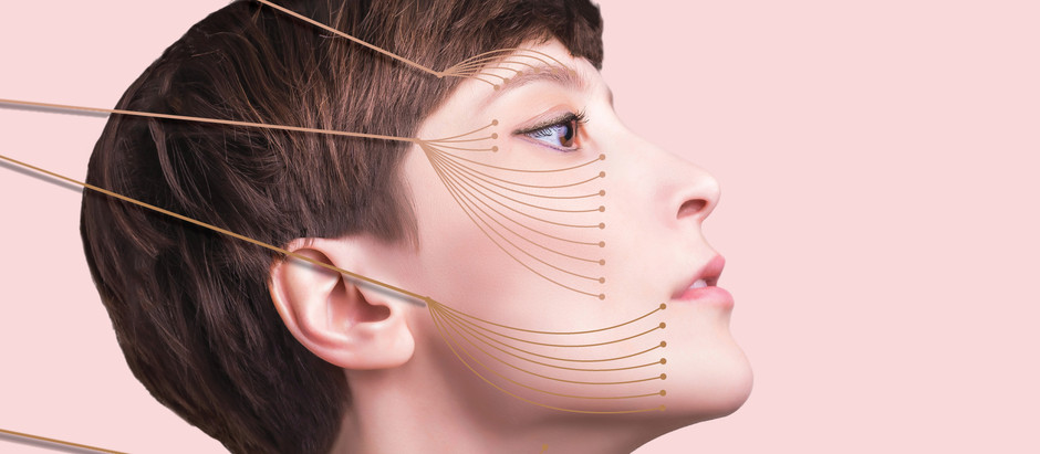 Everything You Want to Know About the Thread Lift Procedure