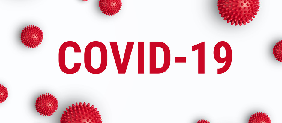 COVID-19 Updates & Information