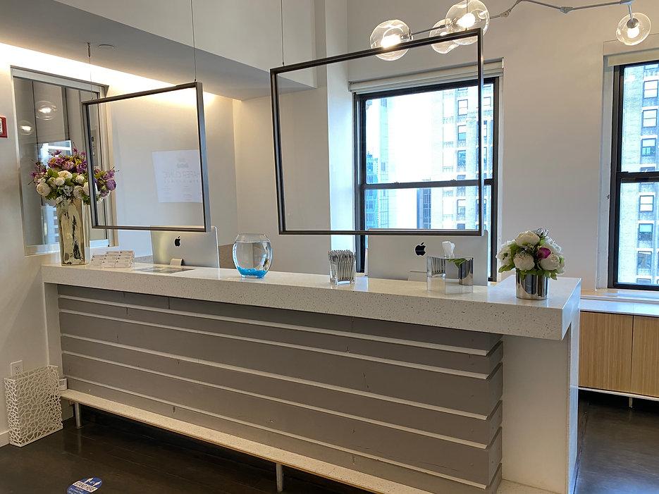 Alexes Hazen Md Office Front Desk.jpeg