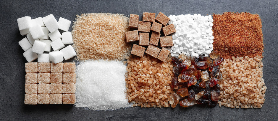 Sugar - What You Need to Know