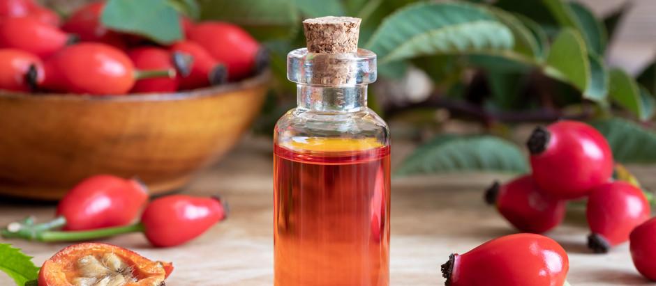 Retinol vs. Natural Alternatives Bakuchiol and Rose Hip Oil
