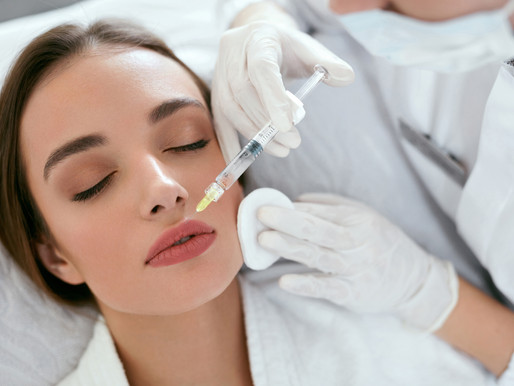 Dermal Fillers from A-Z
