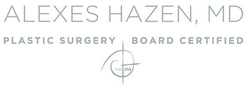 Alexes Hazen MD