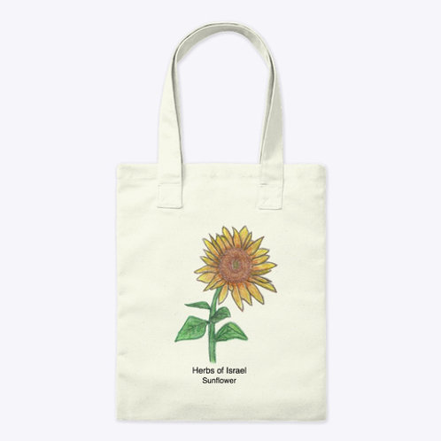 Herbs of Israel printed Tshirts, Mugs and Bags