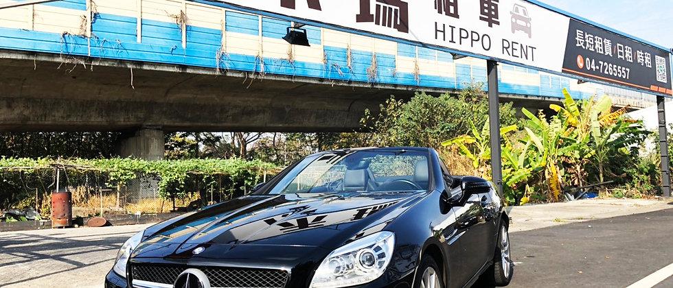 M-Benz R172 SLK200