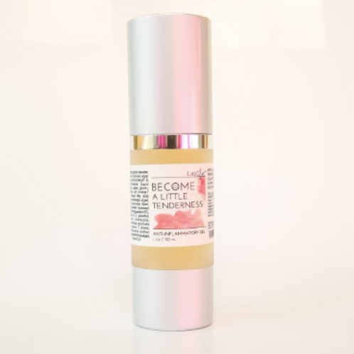BECOME A Little Tenderness - Anti Inflammatory Gel
