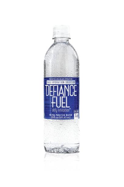 Defiance Fuel - 20oz Bottles