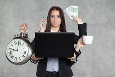 האם כבר זיהיתם את בזבזני הזמן שלכם?