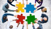 חמישה טיפים ליצירת עבודה צוותית אפקטיבית